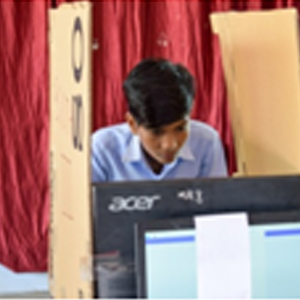 SCHOOL PARLIAMENT ELECTION